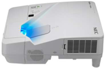 UM301X Vidéoprojecteur LCD