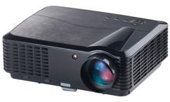 Projecteur vidéo HD LCD LED