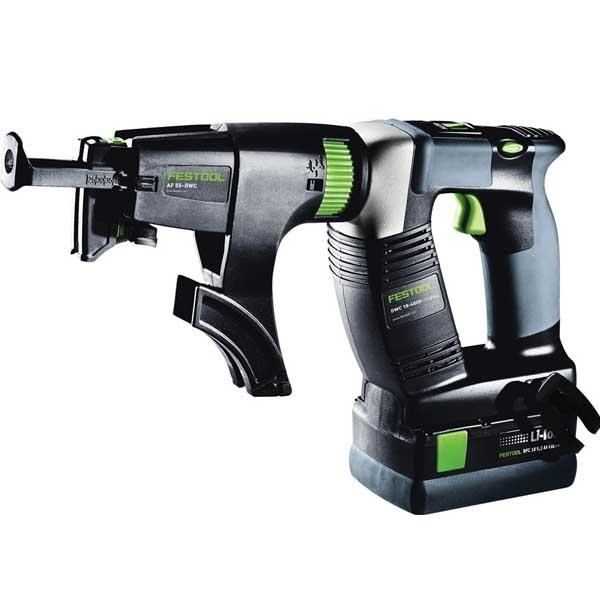 Festool visseuse placo - dwc