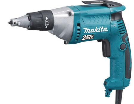 Visseuse plaquiste 570W MAKITA