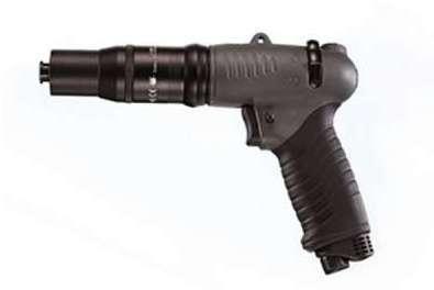 Visseuse revolver à coupure