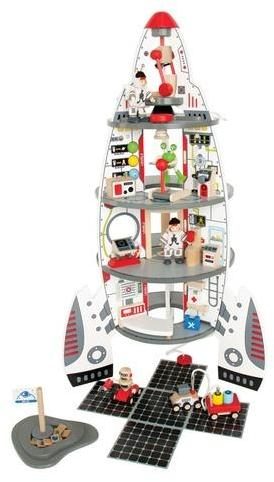 Hape - Discovery Space Center