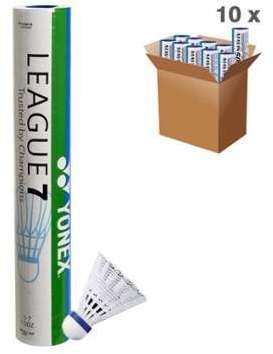 Yonex Volants Badminton League