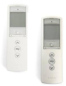 Télécommandes Somfy 6 canaux