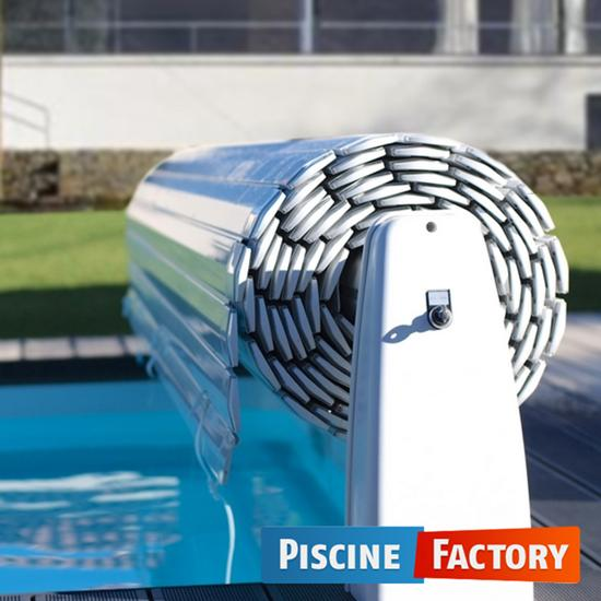 Catgorie volet page 1 du guide et comparateur d 39 achat for Piscine factory