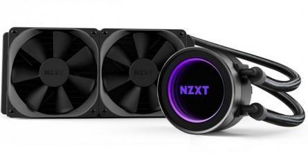 NZXT Kraken X52 - Kit de Watercooling