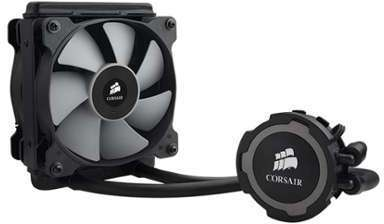 Watercooling Corsair H75 -