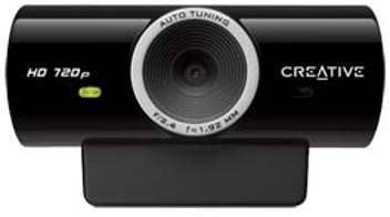 Webcam Creative Live Cam Sync