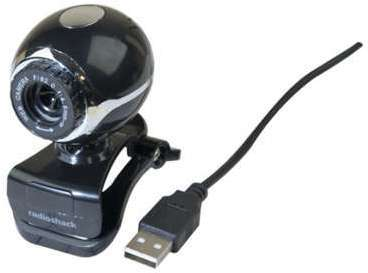 Webcam 1 3 mpixels usb avec