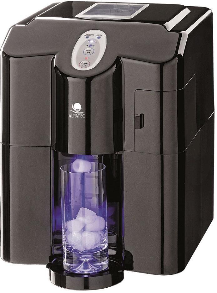 machine a glacon alpatec mg 13. Black Bedroom Furniture Sets. Home Design Ideas