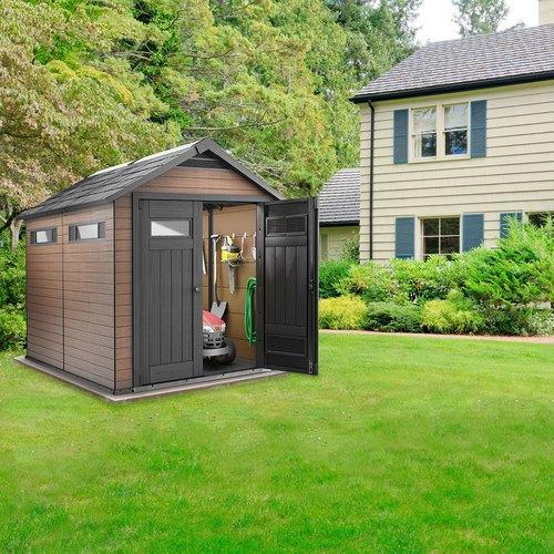 catgorie abri de jardin page 5 du guide et comparateur d 39 achat. Black Bedroom Furniture Sets. Home Design Ideas