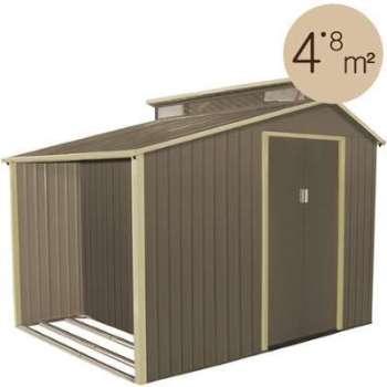 cat gorie abri de jardin page 2 du guide et comparateur d. Black Bedroom Furniture Sets. Home Design Ideas