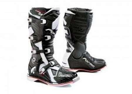20cd0d783d5faa Bottes Forma Off-Road Motocross
