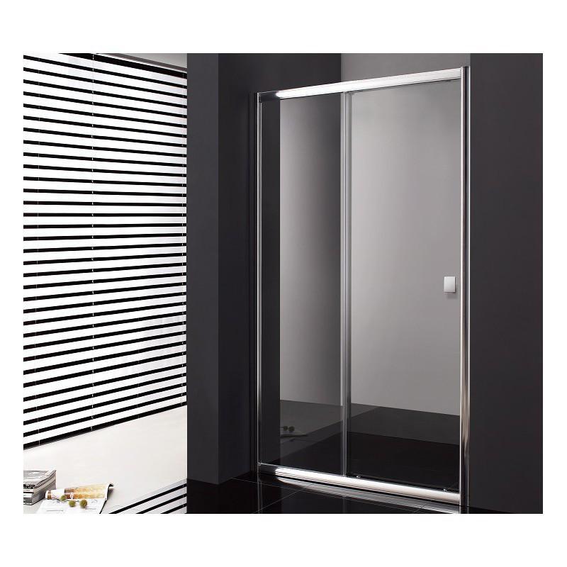 Catgorie accessoire douche page 14 du guide et comparateur d 39 achat - Paroi douche coulissante 160 ...