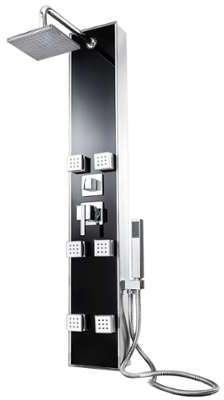 franke zodiaco mitigeur douchette monojet chrom. Black Bedroom Furniture Sets. Home Design Ideas