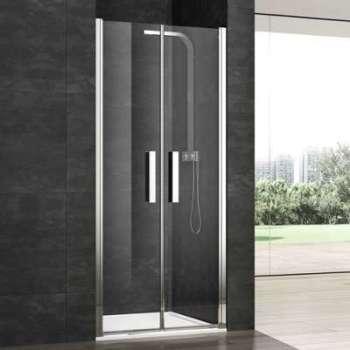 Catgorie accessoire douche page 14 du guide et comparateur for Porte douche battant