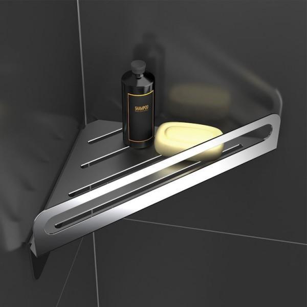 Catgorie accessoire douche page 9 du guide et comparateur - Porte savon douche suspendu ...