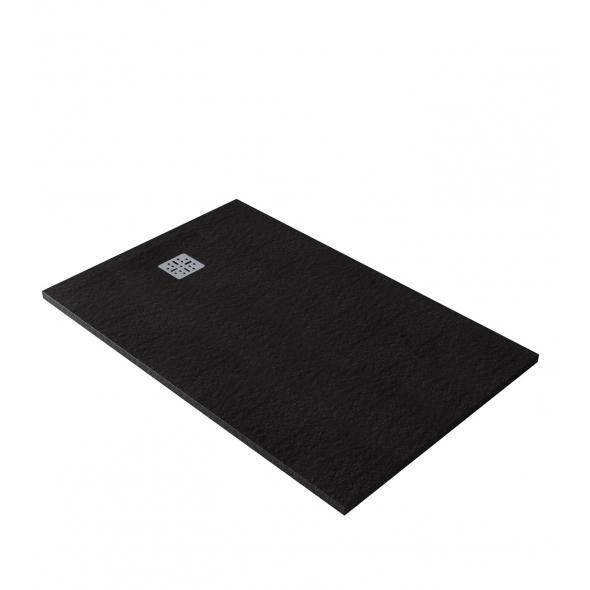 allia receveur prima extra plat rectangulaire a poser 12. Black Bedroom Furniture Sets. Home Design Ideas