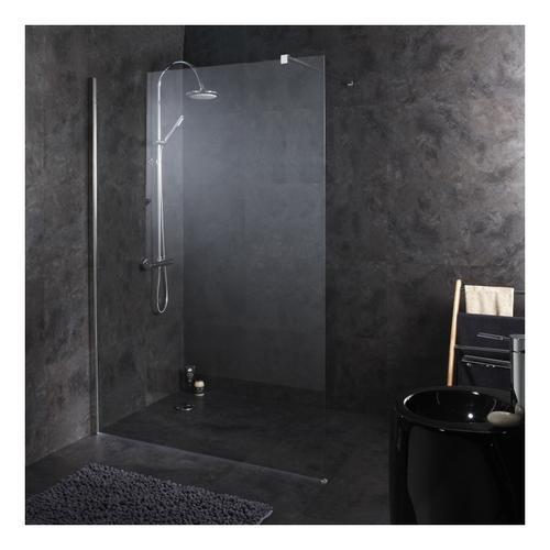 Catgorie accessoire douche page 28 du guide et comparateur d 39 achat - Paroi de douche haut de gamme ...