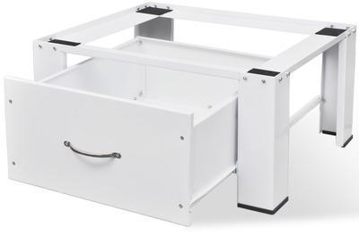 socle machine a laver maison design. Black Bedroom Furniture Sets. Home Design Ideas