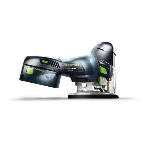 festool scie sauteuse carvex psb 420 ebq set. Black Bedroom Furniture Sets. Home Design Ideas