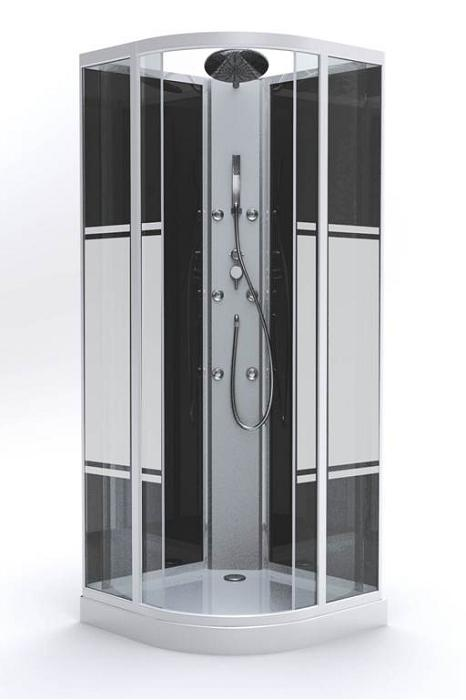 aurlane cabine carre 90cm prado. Black Bedroom Furniture Sets. Home Design Ideas