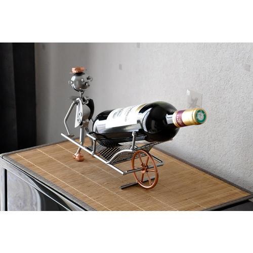 Catgorie accessoires cocktails du guide et comparateur d 39 achat - Porte bouteille en fer ...