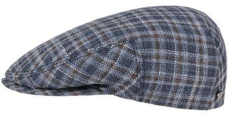 fa037eacd2777 Stetson Kent By Casquette Plate Patchwork 34Rjc5ALq