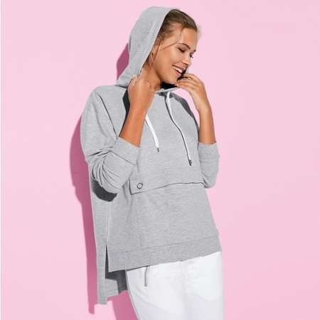 sweat manches longues femme 879e38f3be9b