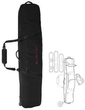 Fender metro gig bag housse pour guitare basse lectrique for Housse snowboard burton