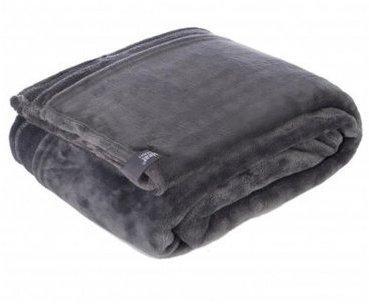 trixie couverture thermique gris 80x60cm. Black Bedroom Furniture Sets. Home Design Ideas