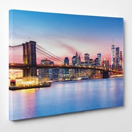 Catgorie adhsif dcoratif et sticker page 19 du guide et comparateur d 39 achat - Tableau toile new york ...