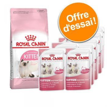 Royal C Canin Babycat 10 Kg