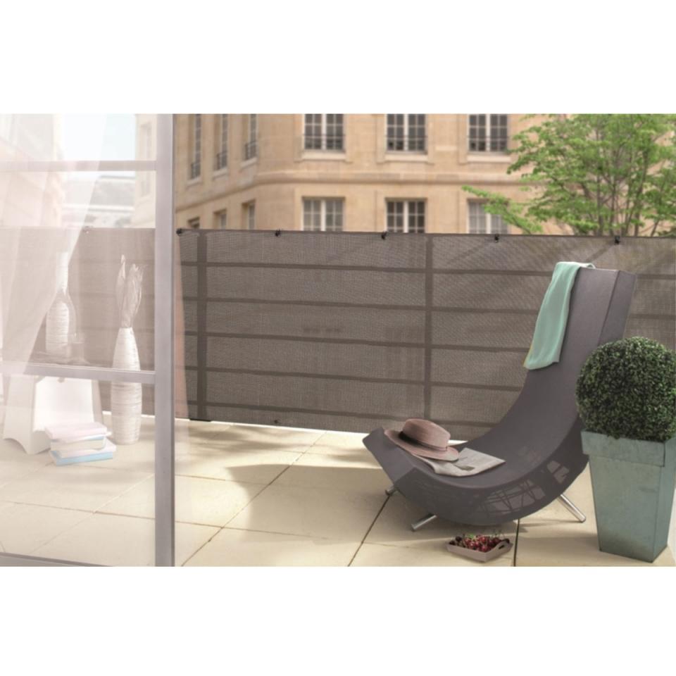 deco cpergola brise soleil 3 x 3 m chine. Black Bedroom Furniture Sets. Home Design Ideas