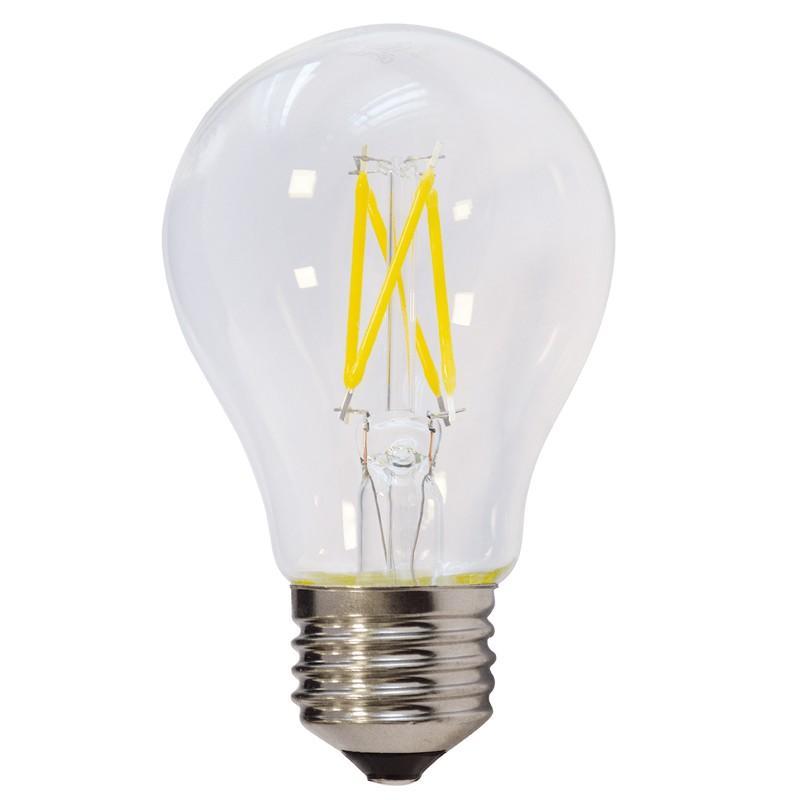 abix ampoule e27 65w 2100k filament lited. Black Bedroom Furniture Sets. Home Design Ideas