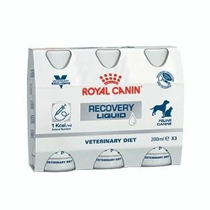Vdiet Cat Dog Recovery Liquide
