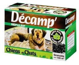 Cat gorie anti nuisible marque decamp page 1 du guide et comparateur d 39 achat - Repulsif chat plante ...
