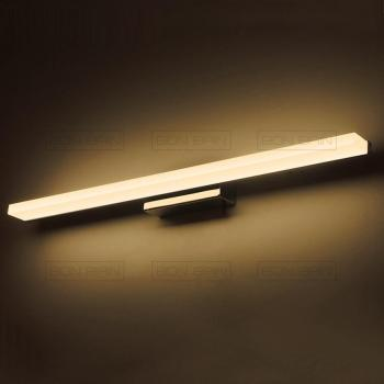Catgorie applique du guide et comparateur d 39 achat for Miroir salle de bain 120 cm