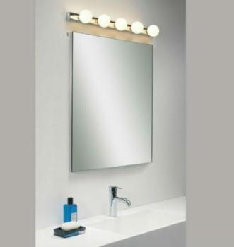 Cat gorie applique marque astro lighting page 1 du for Applique salle de bain 5 ampoules