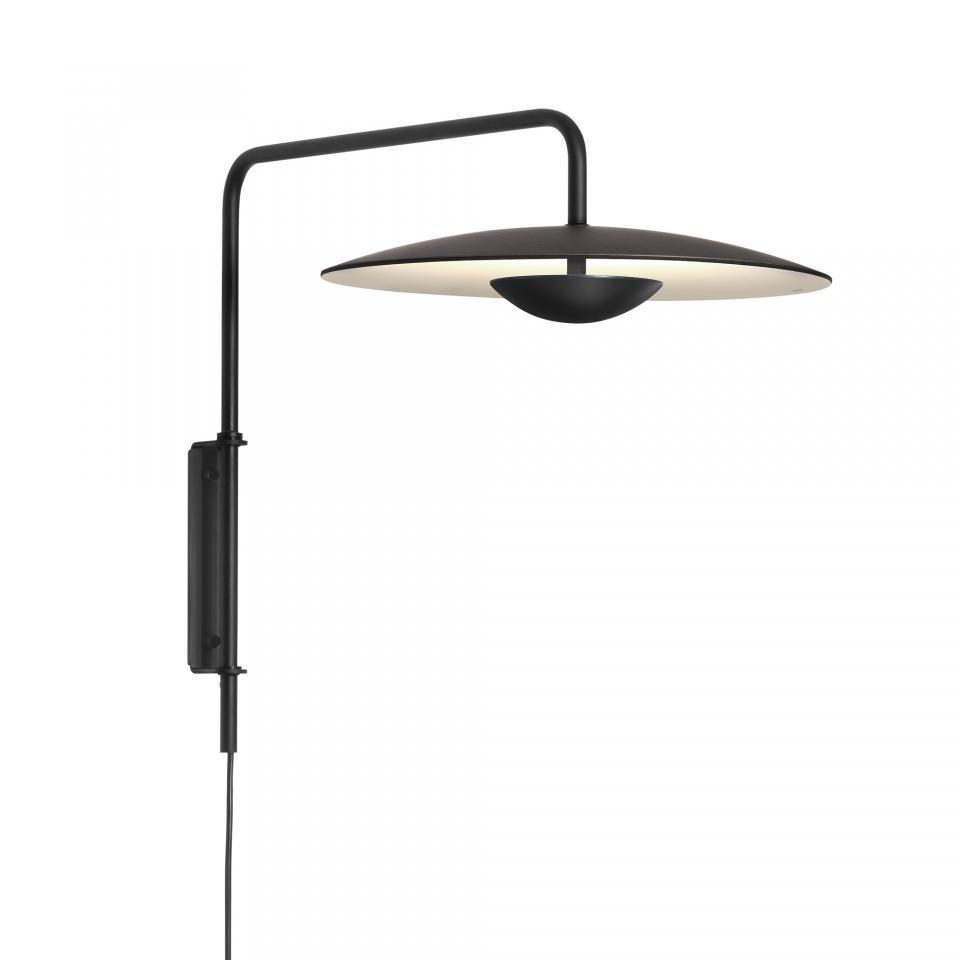 brilliant noa applique miroir l39cm applique desi. Black Bedroom Furniture Sets. Home Design Ideas
