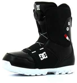 (enfant) DC Shoes Boots de ski/snow Youth Scout UgP66ZtiL