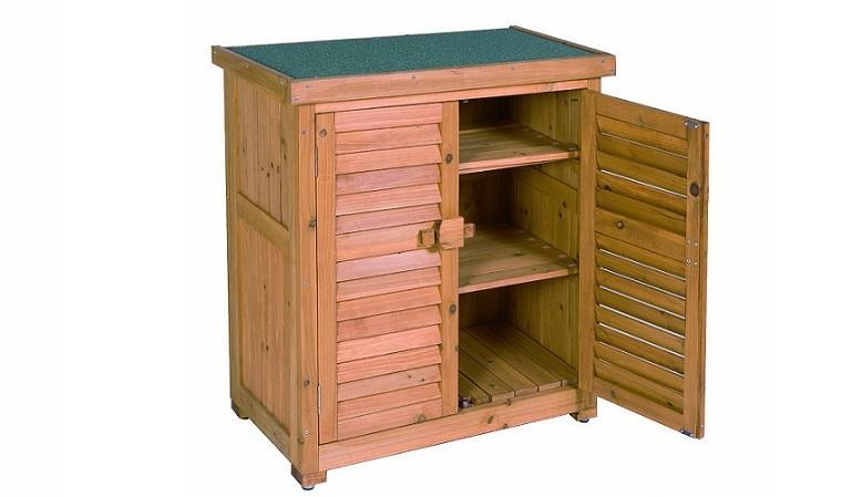 Catgorie armoire et coffre de jardin du guide et for Armoire basse jardin