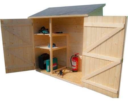 cat gorie armoire et coffre de jardin page 1 du guide et comparateur d 39 achat. Black Bedroom Furniture Sets. Home Design Ideas
