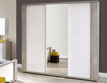 catgorie armoires adultes du guide et comparateur d 39 achat. Black Bedroom Furniture Sets. Home Design Ideas