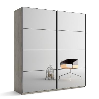 armoire 2 portes laques delphy 150 cm. Black Bedroom Furniture Sets. Home Design Ideas