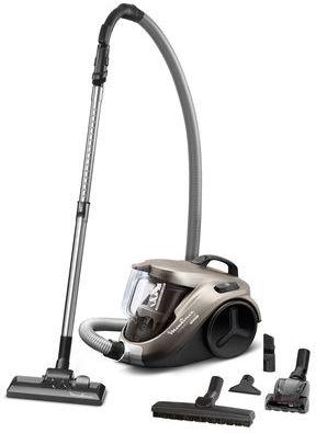 aspirateur sans sac moulinex mo3786pa power cyclonic parquet. Black Bedroom Furniture Sets. Home Design Ideas
