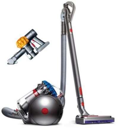 dyson cinetic big ball absolute. Black Bedroom Furniture Sets. Home Design Ideas