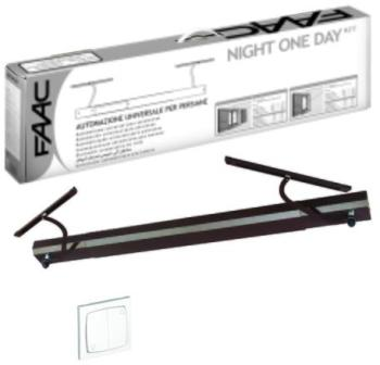 came cmoteur volet 2 battants g d sans fil voleo vol00. Black Bedroom Furniture Sets. Home Design Ideas