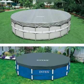Piscine Intex Diametre 4m