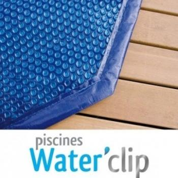Cat gorie b ches couverture et liner marque waterclip for Bache liner